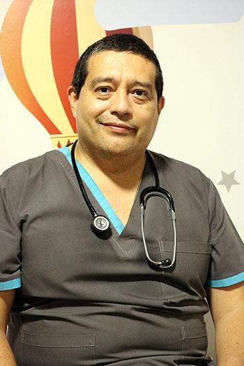 Joel Carabajal